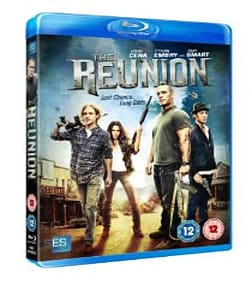 The ReunionBlu-ray