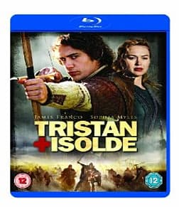 Tristan + IsoldeBlu-ray