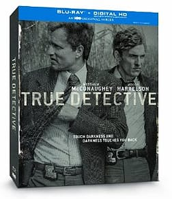 True Detective [2014] [US Import]Blu-ray