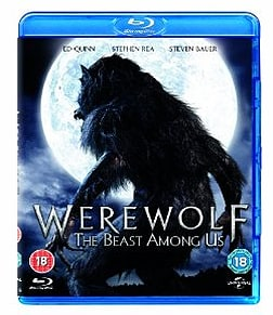 Werewolf: The Beast Among UsBlu-ray