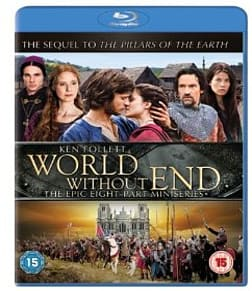 World Without EndBlu-ray