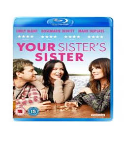 Your Sisters SisterBlu-ray