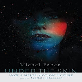 Under The Skin (Paperback)Books