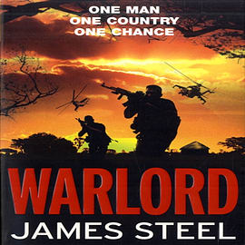 Warlord (Paperback)Books