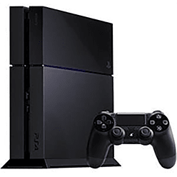 Preowned PlayStation 4 500GB Console (Fair Condition)