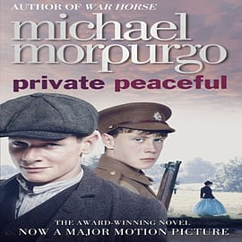 Private Peaceful (Paperback)Books
