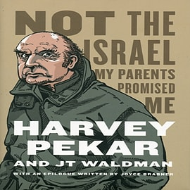 Not the Israel My Parents Promised Me (Hardcover)Books