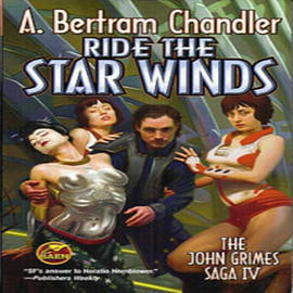 Ride the Star Winds (John Grimes Saga) (Mass Market Paperback)Books