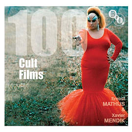 100 Cult Films (Screen Guides) (Paperback)Books