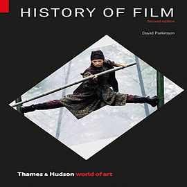 History of Film (World of Art) (Paperback)Books