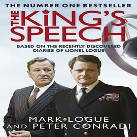 The King's Speech. Mark Logue and Peter Conradi (Paperback)Books