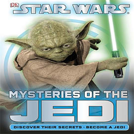 Mysteries of the Jedi (Star Wars) (Hardcover)Books