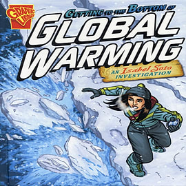 Getting to the Bottom of Global Warming: An Isabel Soto Investigation (Hardcover)Books