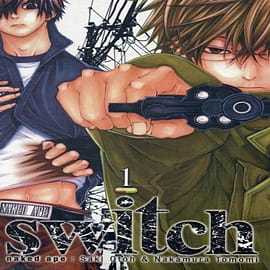 Switch, Volume 1 (Paperback)Books