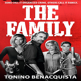The Family: Movie Tie-In (Paperback)Books