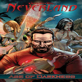 Neverland: Age of Darkness (Paperback)Books