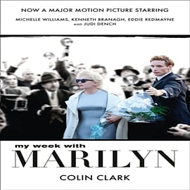 My Week With Marilyn (Paperback)Books