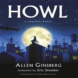 Howl: A Graphic Novel. by Eric Drooker (Paperback)Books