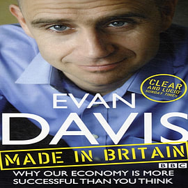 Made In Britain: How the nation earns its living (Paperback)Books