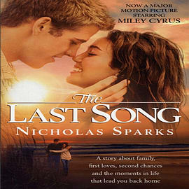 Last Song (Paperback)Books