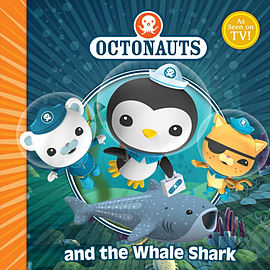 Octonauts and the Whale Shark (Paperback)Books