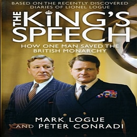 The King's Speech (Paperback)Books