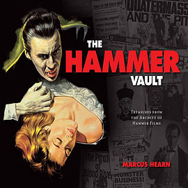 The Hammer Vault (Hardcover)Books