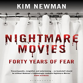 Nightmare Movies: Horror on Screen Since the 1960s (Paperback)Books