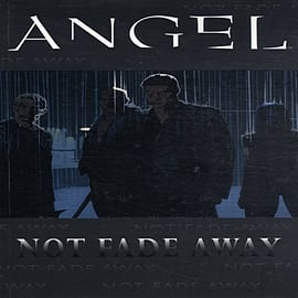Angel: Not Fade Away (Angel (IDW Paperback)) (Paperback)Books