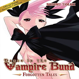 Dance in the Vampire Bund: Forgotten Tales (Paperback)Books