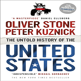 The Untold History of the United States (Paperback)Books