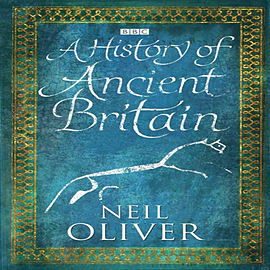 A History of Ancient Britain (Hardcover)Books