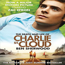The Death and Life of Charlie St. Cloud (Film Tie-in) (Paperback)Books