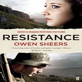 Resistance (Film Tie in) (Paperback)Books