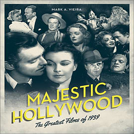 Majestic Hollywood (Paperback)Books