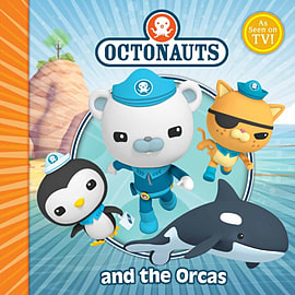 The Octonauts and the Orcas (Paperback)Books