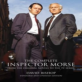 The Complete Inspector Morse (new revised edition) (Paperback)Books