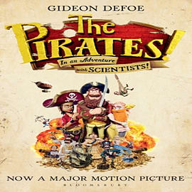 The Pirates! In an Adventure with Scientists: Film tie-in (Pirates Film Tie in) (Paperback)Books