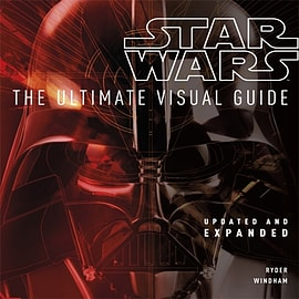 Star Wars The Ultimate Visual Guide (Hardcover)Books