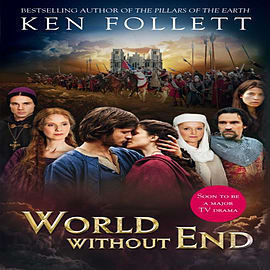 World Without End (Paperback)Books