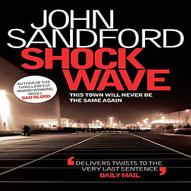Shock Wave (Paperback)Books