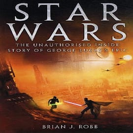 A Brief Guide to Star Wars: The Unauthorised Inside Story (Paperback)Books