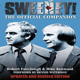 Sweeney! The Official Companion (Updated Edition) (Paperback)Books