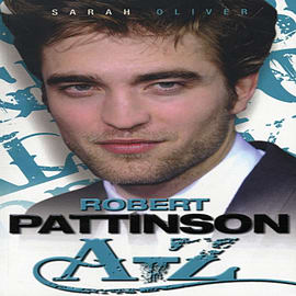 Robert Pattinson A-Z (Paperback)Books