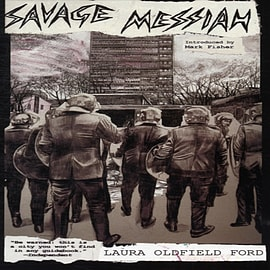 Savage Messiah (Paperback)Books