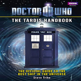 Doctor Who: The Tardis Handbook (Hardcover)Books