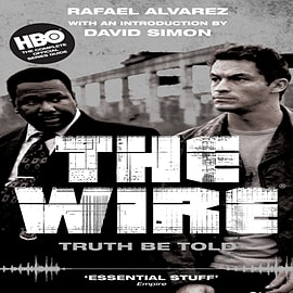 The Wire: Truth be Told (Paperback)Books