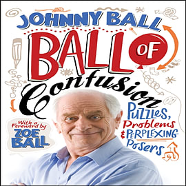 Ball of Confusion: Puzzles, Problems and Perplexing Posers (Paperback)Books
