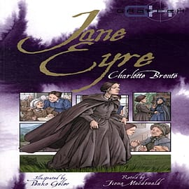 Jane Eyre (Graffex) (Paperback)Books