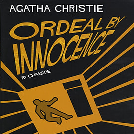 Ordeal by Innocence (Hardcover)Books